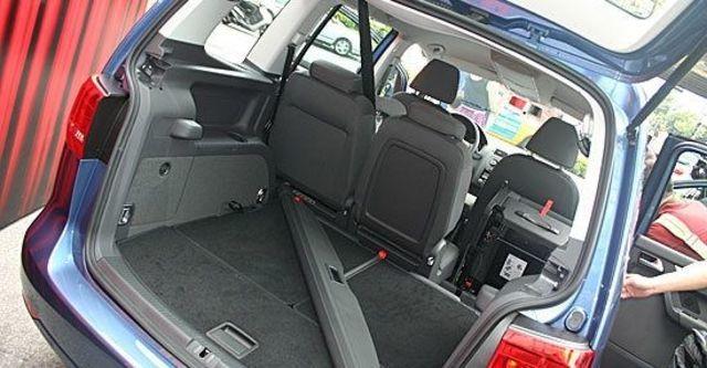 2012 Volkswagen Touran 1.4 TSI  第8張相片
