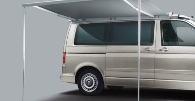 2011 Volkswagen California 2.0 TDI  第5張相片