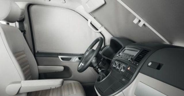 2011 Volkswagen California 2.0 TDI  第6張相片