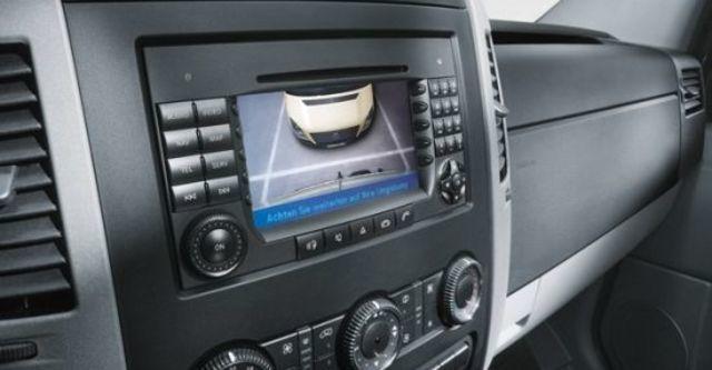 2011 Volkswagen Crafter 30 Kombi 2.5 TDI MWB  第5張相片