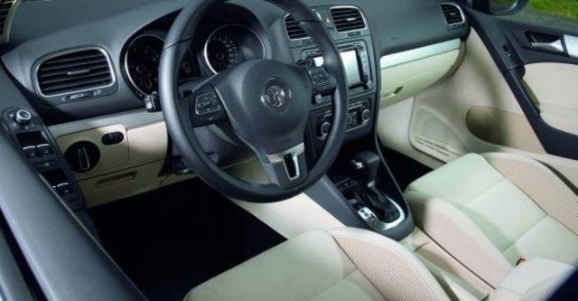 2011 Volkswagen Golf 1.4 TSI  第6張相片