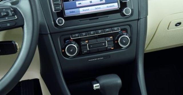 2011 Volkswagen Golf 1.4 TSI  第7張相片