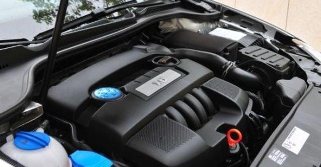 2011 Volkswagen Golf 1.6 CL  第5張相片