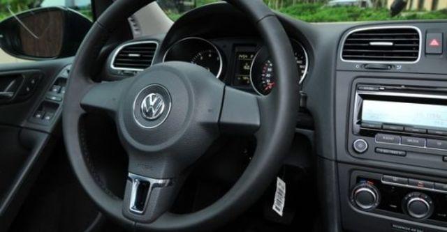 2011 Volkswagen Golf 1.6 CL  第6張相片