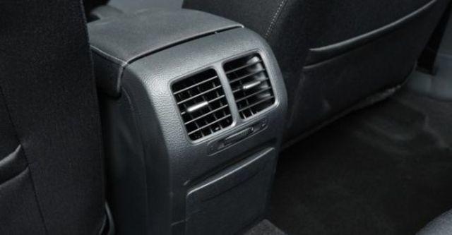 2011 Volkswagen Golf 1.6 CL  第7張相片