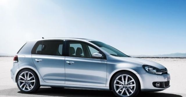 2011 Volkswagen Golf 1.6 TL  第4張相片