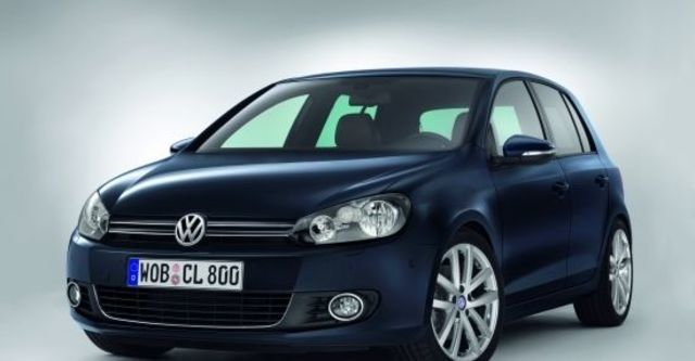 2011 Volkswagen Golf 2.0 TDI  第2張相片