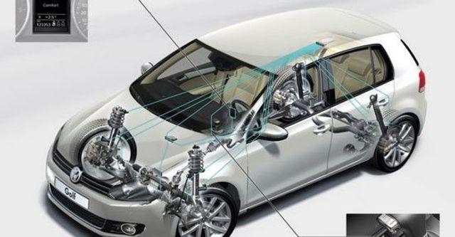 2011 Volkswagen Golf 2.0 TDI  第6張相片