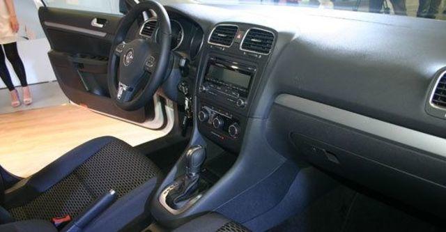 2011 Volkswagen Golf Variant 1.4 TSI  第6張相片