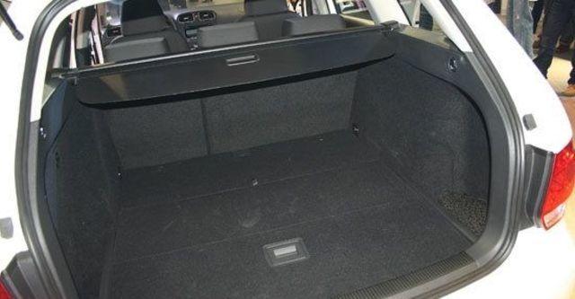 2011 Volkswagen Golf Variant 1.4 TSI  第7張相片