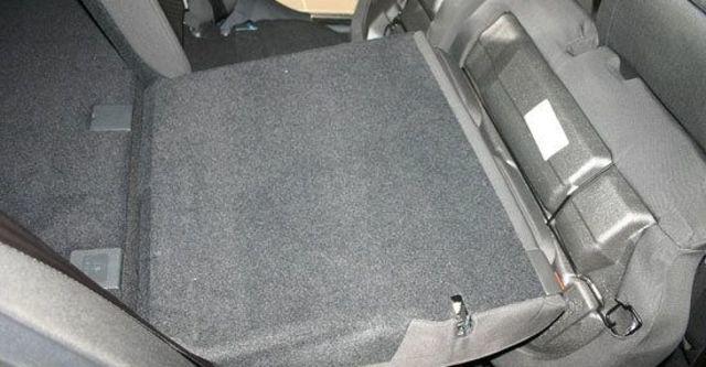 2011 Volkswagen Golf Variant 1.4 TSI  第8張相片