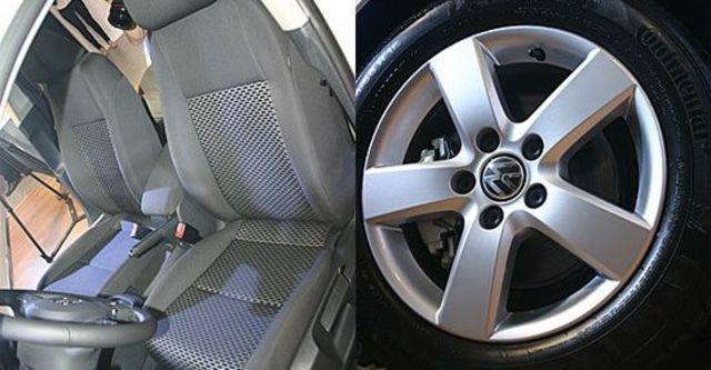 2011 Volkswagen Golf Variant 1.4 TSI  第9張相片