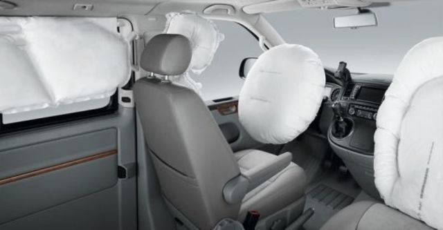 2011 Volkswagen Multivan 2.0 TDI LWB  第7張相片