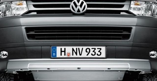 2011 Volkswagen Multivan GP 2.0 TDI 4Motion  第3張相片