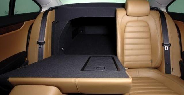 2011 Volkswagen Passat CC 2.0 TSI  第6張相片