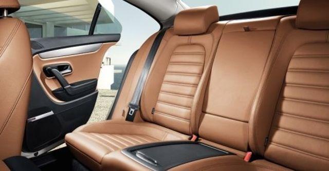 2011 Volkswagen Passat CC V6 3.6  第5張相片