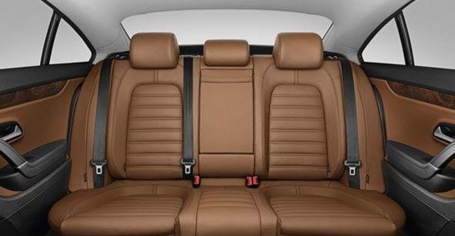 2011 Volkswagen Passat CC V6 3.6  第7張相片