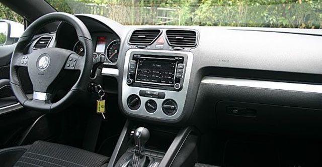 2011 Volkswagen Scirocco 1.4 TSI Sky  第5張相片