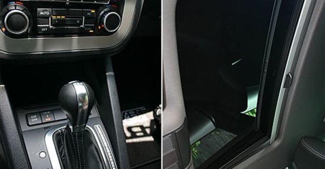 2011 Volkswagen Scirocco 1.4 TSI Sky  第7張相片