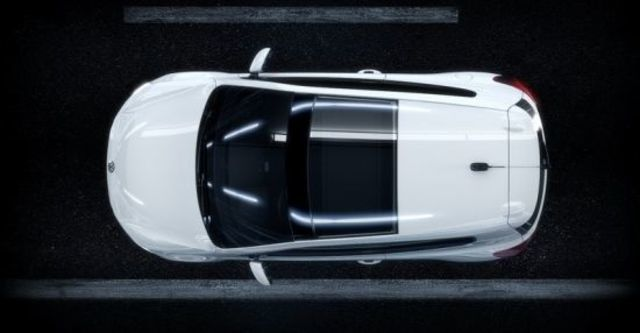 2011 Volkswagen Scirocco 2.0 TSI  第4張相片