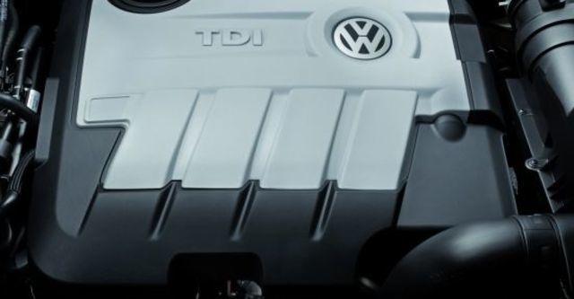 2011 Volkswagen Tiguan 2.0 TDI  第4張相片