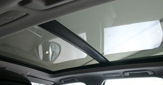 2011 Volkswagen Touareg V6 TDI R-Line  第8張相片
