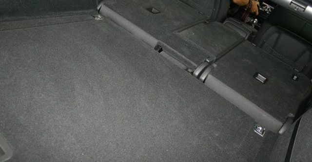 2011 Volkswagen Touareg V6 TDI R-Line  第9張相片