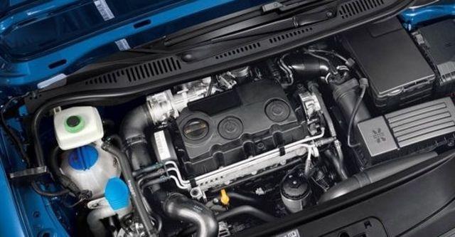 2010 Volkswagen Caddy Maxi 1.9 TDI Delight  第5張相片