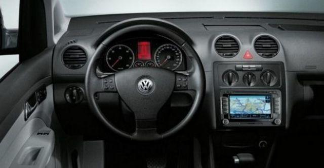 2010 Volkswagen Caddy Maxi 1.9 TDI Delight  第6張相片