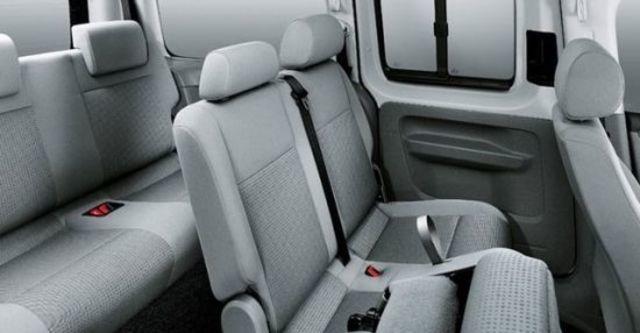2010 Volkswagen Caddy Maxi 1.9 TDI Delight  第7張相片