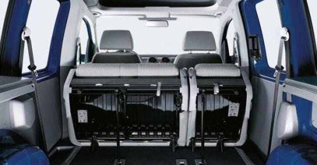 2010 Volkswagen Caddy Maxi 1.9 TDI Delight  第8張相片