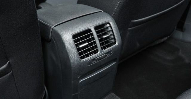 2010 Volkswagen Golf 1.6 TDI CL  第5張相片