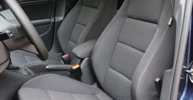 2010 Volkswagen Golf 1.6 TDI CL  第11張相片