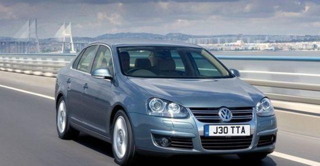 2010 Volkswagen Jetta 2.0 TDI  第1張相片