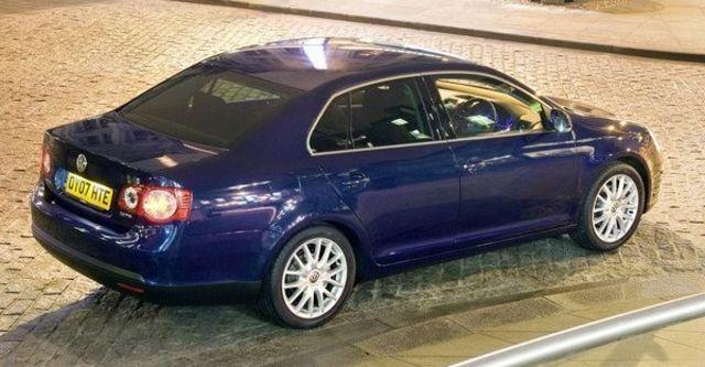 2010 Volkswagen Jetta 2.0 TDI  第3張相片