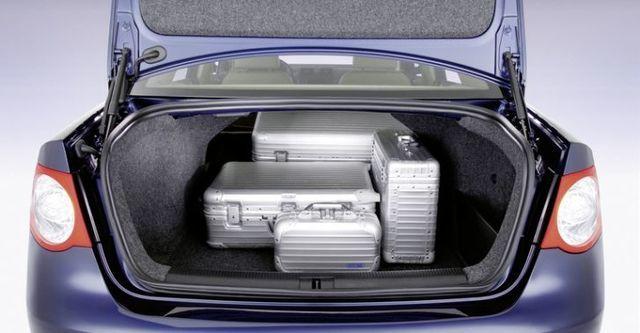 2010 Volkswagen Jetta 2.0 TDI  第7張相片