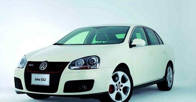 2010 Volkswagen Jetta GLI  第1張相片