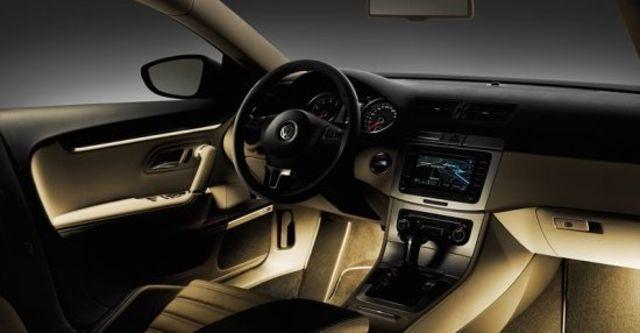 2010 Volkswagen Passat CC 2.0 TDI  第5張相片