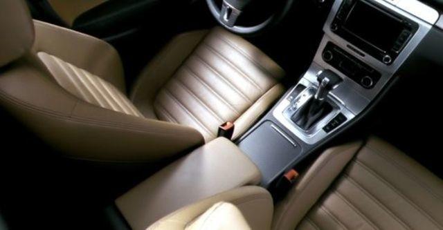 2010 Volkswagen Passat CC 2.0 TSI  第5張相片