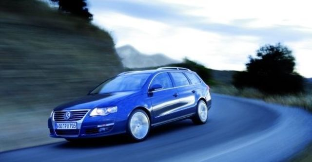 2010 Volkswagen Passat Variant 2.0 TSI  第2張相片