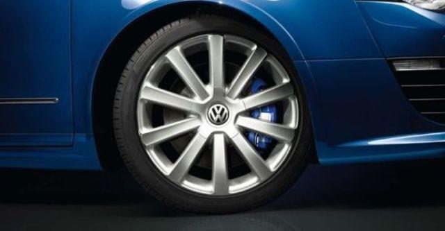 2010 Volkswagen Passat Variant R36  第4張相片