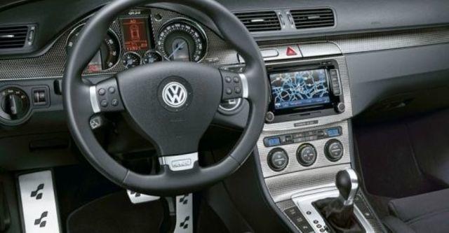 2010 Volkswagen Passat Variant R36  第7張相片