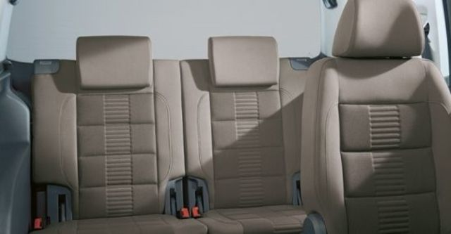 2010 Volkswagen Touran 1.9 TDI  第6張相片