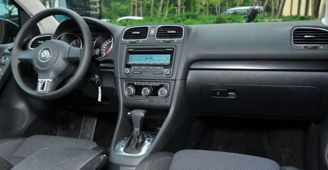 2009 Volkswagen Golf 2.0 TDI  第4張相片
