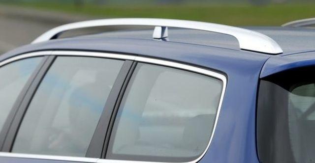 2009 Volkswagen Passat Variant R36 3.6  第4張相片