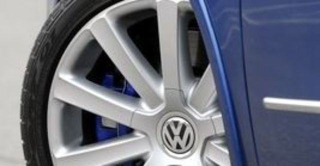2009 Volkswagen Passat Variant R36 3.6  第5張相片