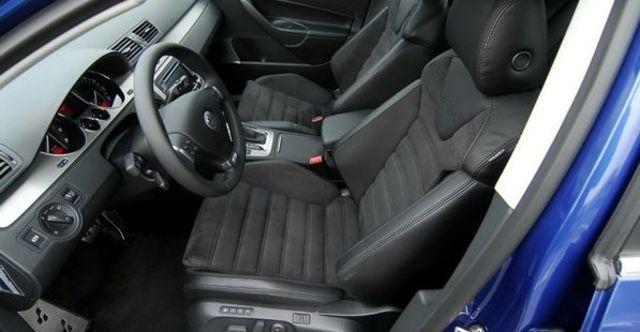 2009 Volkswagen Passat Variant R36 3.6  第8張相片