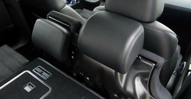 2009 Volkswagen Passat Variant R36 3.6  第9張相片