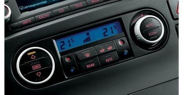 2009 Volkswagen T5 Multivan 2.5 TDI HL  第8張相片