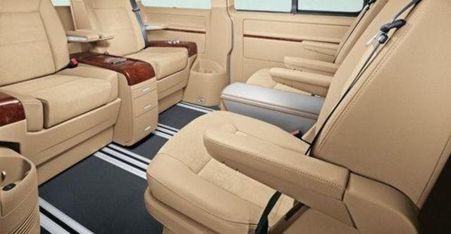 2009 Volkswagen T5 Multivan 3.2 V6 HL  第9張相片
